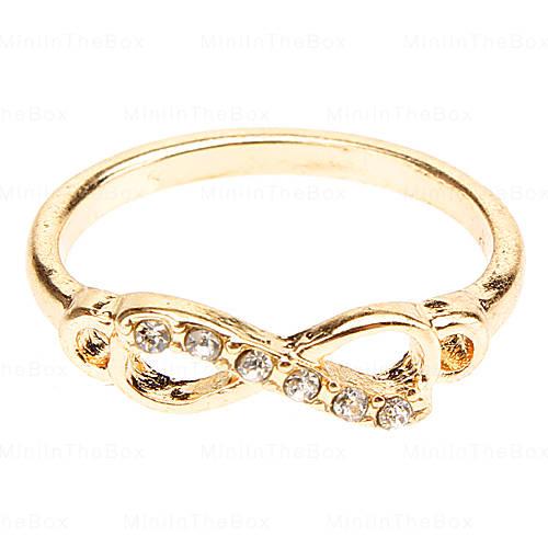 с кольцо купить знаком бесконечности